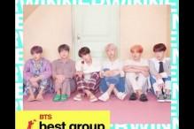 BTS 2019 MTV VMAS'da En İyi Grup ve En İyi K-Pop Ödüllerini Aldı