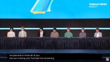 BTS Üyeleri Askerlik Hakkında Konuştu + Jin Hazırım Dedi