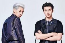 EXO-SC İlk Full Albümü ve Comeback Tarihini Açıkladı